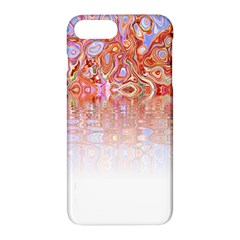 Effect Isolated Graphic Apple Iphone 7 Plus Hardshell Case