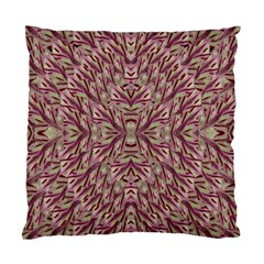 Mandala Art Paintings Collage Standard Cushion Case (one Side) by pepitasart