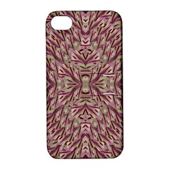 Mandala Art Paintings Collage Apple Iphone 4/4s Hardshell Case With Stand by pepitasart