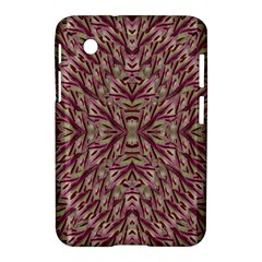 Mandala Art Paintings Collage Samsung Galaxy Tab 2 (7 ) P3100 Hardshell Case  by pepitasart