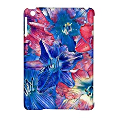 Wonderful Floral 22c Apple Ipad Mini Hardshell Case (compatible With Smart Cover) by MoreColorsinLife