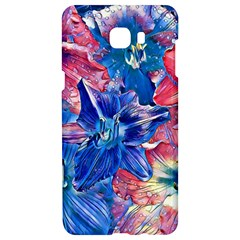 Wonderful Floral 22c Samsung C9 Pro Hardshell Case