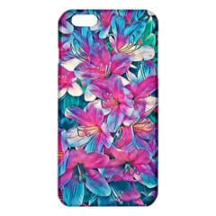 Wonderful Floral 25a Iphone 6 Plus/6s Plus Tpu Case by MoreColorsinLife