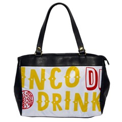 Cinco De Drinko Office Handbags by CraftyLittleNodes