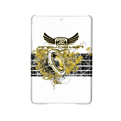 Andy Da Man Ipad Mini 2 Hardshell Cases by Acid909