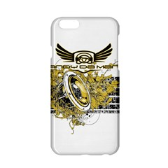 Andy Da Man Apple Iphone 6/6s Hardshell Case by Acid909