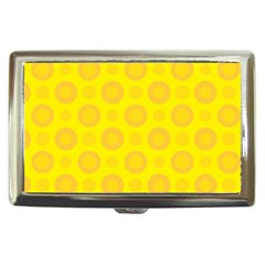 Cheese Background Cigarette Money Cases by berwies