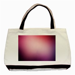 Background Blurry Template Pattern Basic Tote Bag by Nexatart