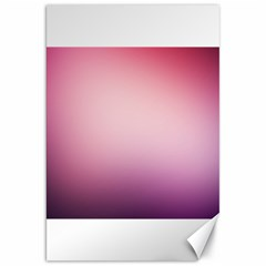 Background Blurry Template Pattern Canvas 20  X 30