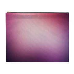 Background Blurry Template Pattern Cosmetic Bag (xl) by Nexatart