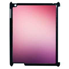 Background Blurry Template Pattern Apple Ipad 2 Case (black) by Nexatart