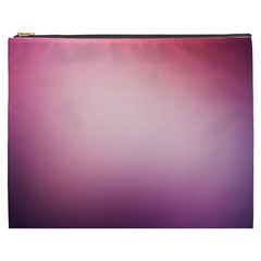 Background Blurry Template Pattern Cosmetic Bag (xxxl)  by Nexatart