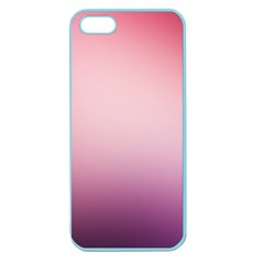 Background Blurry Template Pattern Apple Seamless Iphone 5 Case (color)