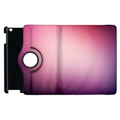 Background Blurry Template Pattern Apple Ipad 3/4 Flip 360 Case by Nexatart