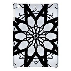 Pattern Abstract Fractal Apple Ipad Mini Hardshell Case by Nexatart