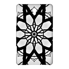Pattern Abstract Fractal Samsung Galaxy Tab S (8 4 ) Hardshell Case