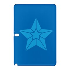 Star Design Pattern Texture Sign Samsung Galaxy Tab Pro 12 2 Hardshell Case