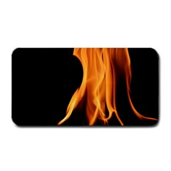 Fire Flame Pillar Of Fire Heat Medium Bar Mats by Nexatart