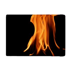 Fire Flame Pillar Of Fire Heat Apple Ipad Mini Flip Case by Nexatart