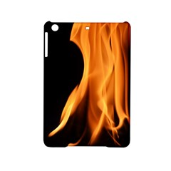 Fire Flame Pillar Of Fire Heat Ipad Mini 2 Hardshell Cases