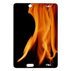 Fire Flame Pillar Of Fire Heat Amazon Kindle Fire Hd (2013) Hardshell Case