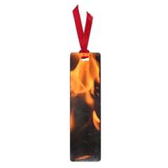 Fire Flame Heat Burn Hot Small Book Marks by Nexatart