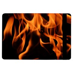 Fire Flame Heat Burn Hot Ipad Air Flip
