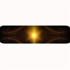 Background Christmas Star Advent Large Bar Mats by Nexatart