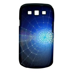 Network Cobweb Networking Bill Samsung Galaxy S Iii Classic Hardshell Case (pc+silicone) by Nexatart