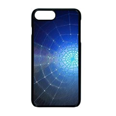 Network Cobweb Networking Bill Apple Iphone 7 Plus Seamless Case (black)