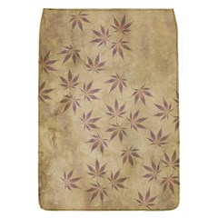 Parchment Paper Old Leaves Leaf Flap Covers (s)  by Nexatart