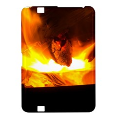 Fire Rays Mystical Burn Atmosphere Kindle Fire Hd 8 9