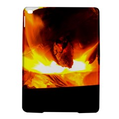 Fire Rays Mystical Burn Atmosphere Ipad Air 2 Hardshell Cases by Nexatart