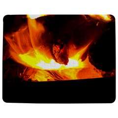 Fire Rays Mystical Burn Atmosphere Jigsaw Puzzle Photo Stand (rectangular)