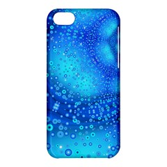 Bokeh Background Light Reflections Apple Iphone 5c Hardshell Case