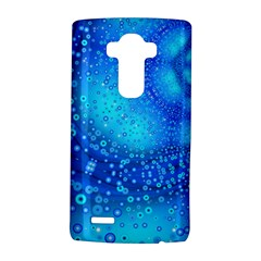Bokeh Background Light Reflections Lg G4 Hardshell Case by Nexatart