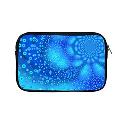 Bokeh Background Light Reflections Apple Macbook Pro 13  Zipper Case by Nexatart