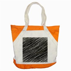 Background Structure Pattern Accent Tote Bag
