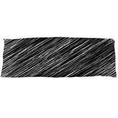 Background Structure Pattern Body Pillow Case (dakimakura)