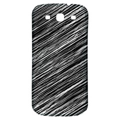 Background Structure Pattern Samsung Galaxy S3 S Iii Classic Hardshell Back Case