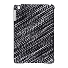 Background Structure Pattern Apple Ipad Mini Hardshell Case (compatible With Smart Cover) by Nexatart