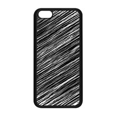 Background Structure Pattern Apple Iphone 5c Seamless Case (black)