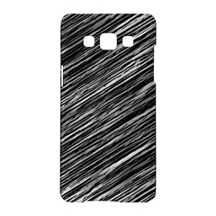 Background Structure Pattern Samsung Galaxy A5 Hardshell Case  by Nexatart