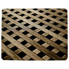 Texture Wood Flooring Brown Macro Jigsaw Puzzle Photo Stand (rectangular)