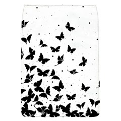 Butterfly Pattern Flap Covers (s)  by Valentinaart