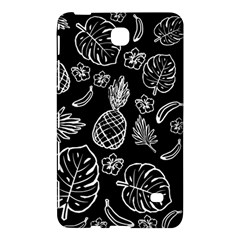Tropical Pattern Samsung Galaxy Tab 4 (8 ) Hardshell Case  by Valentinaart