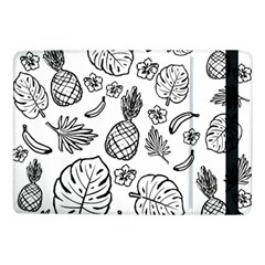 Tropical Pattern Samsung Galaxy Tab Pro 10 1  Flip Case by Valentinaart