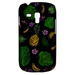 Tropical Pattern Galaxy S3 Mini by Valentinaart