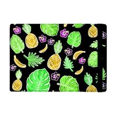 Tropical Pattern Apple Ipad Mini Flip Case by Valentinaart