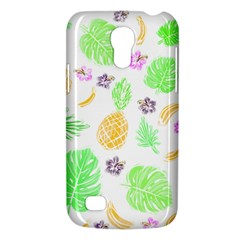 Tropical Pattern Galaxy S4 Mini by Valentinaart